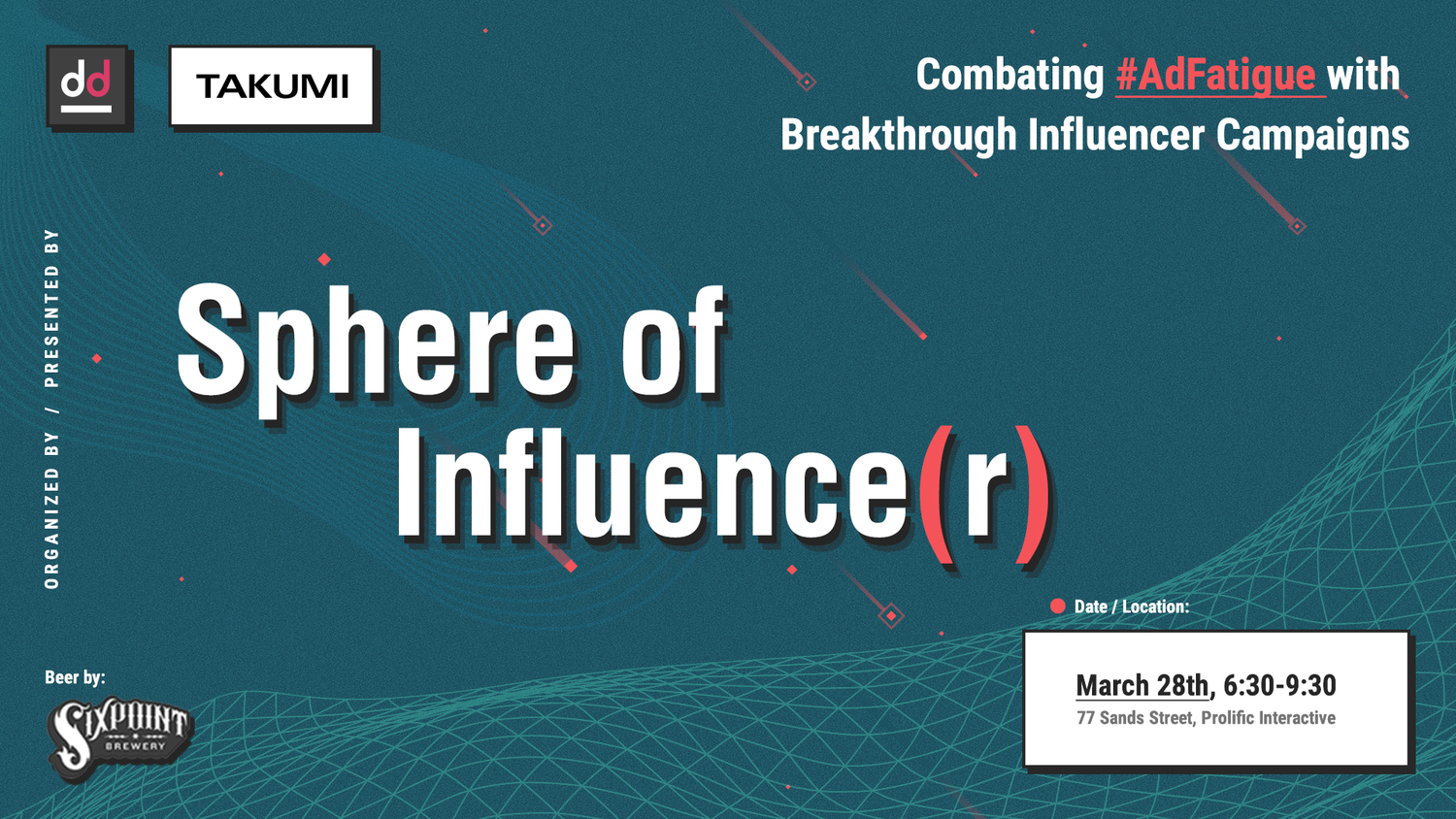 Sphere of influence influencer campaings 1