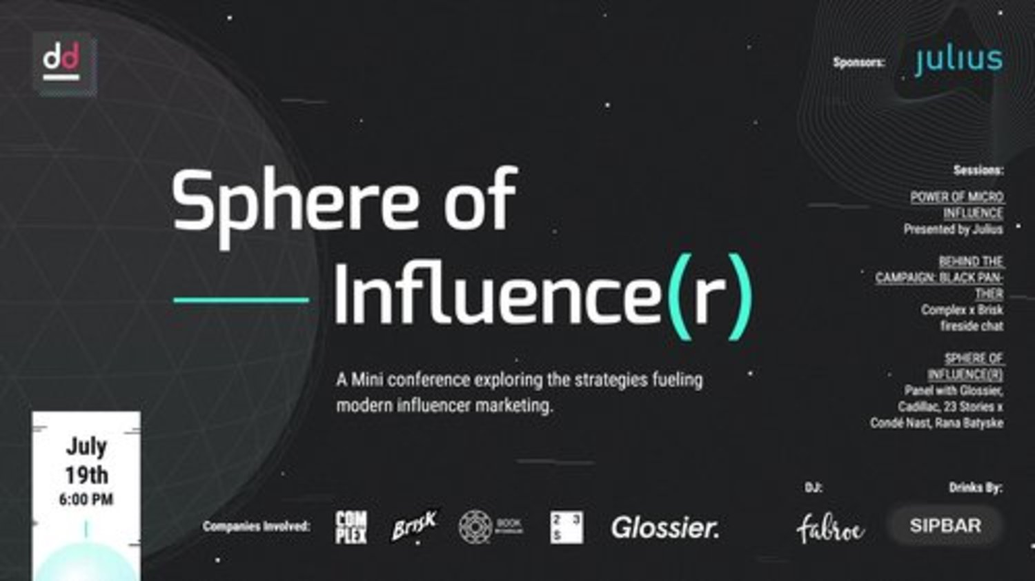Sphere of influence flyer 5