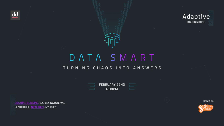 Datasmart  1